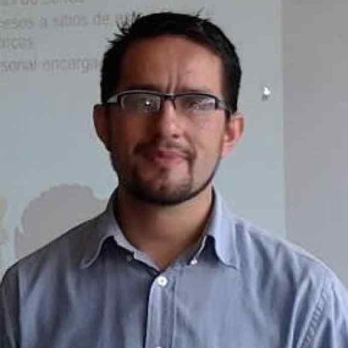 Edwin Bernal Holguin
