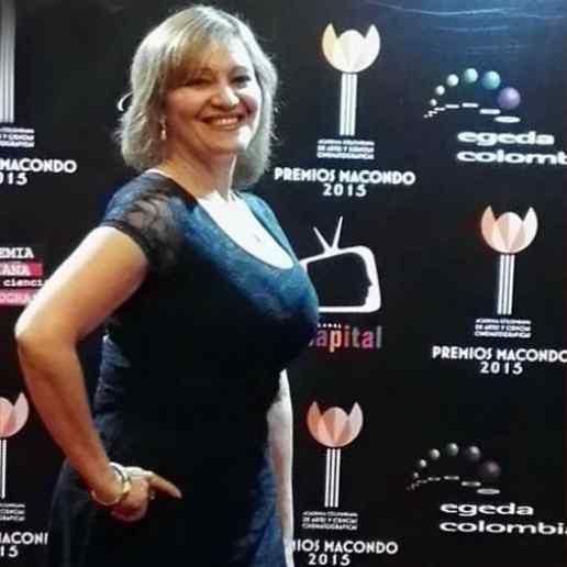Myriam Matiz